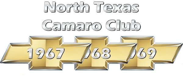 North Texas Camaro Club